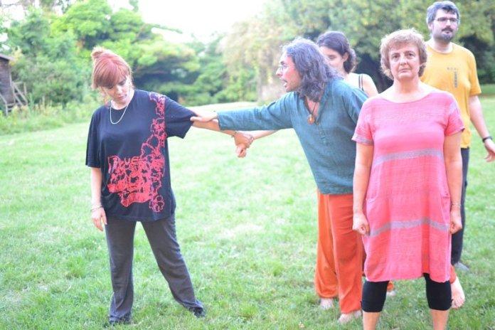 teatro sociale permacultura