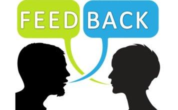 accetta feedback permacultura