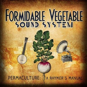 Permaculture: A Rhymer's Manual - Album