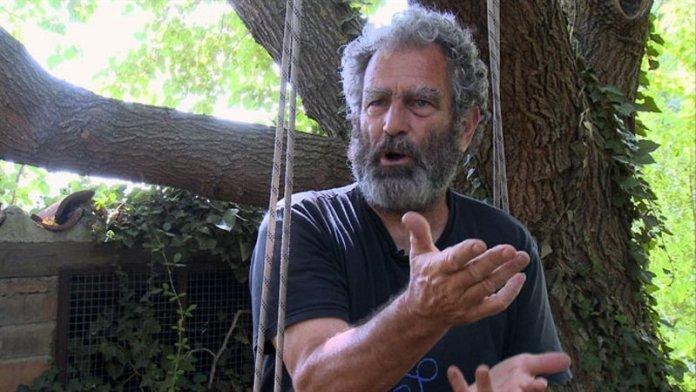 Richarda Wade permacultura