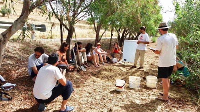 Giuseppe Sannicandro Water management Sicilia