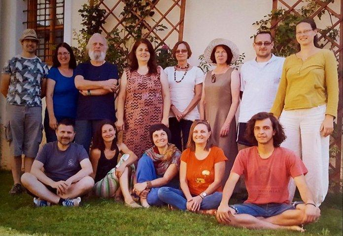 Insegnare permacultura Georgo Sobol