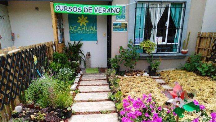 Centro Multidisciplinario Acahual