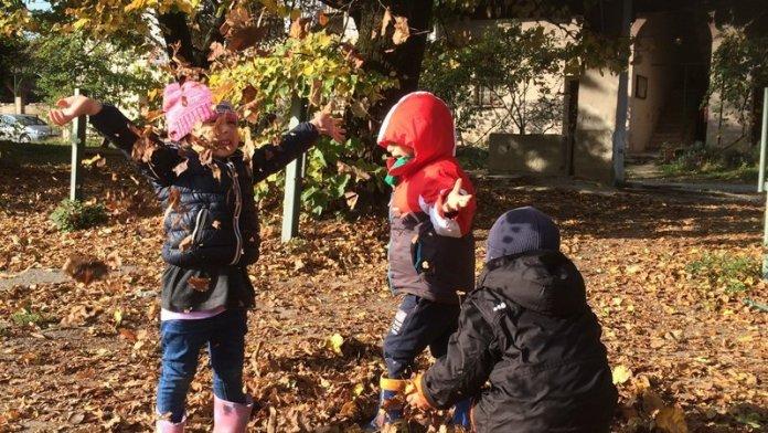 corso permacultura bambini