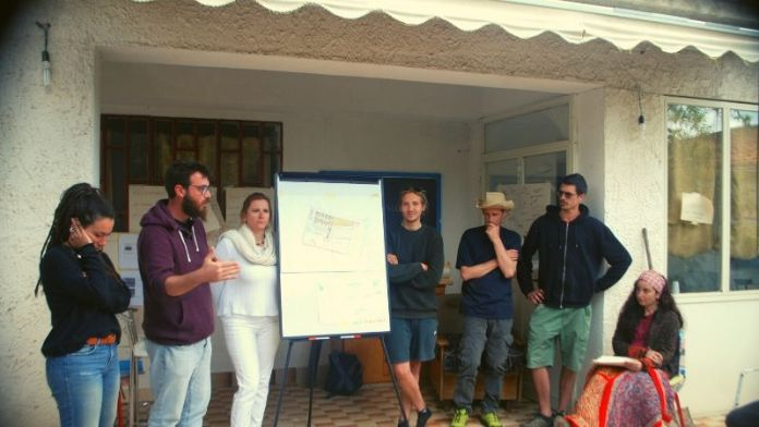 corso permacultura sicilia 2019
