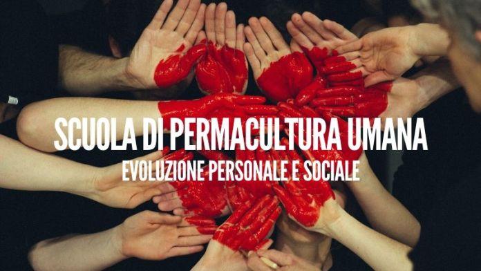 permacultura umana evoluzione personale e sociale