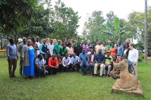 permaculture course uganda