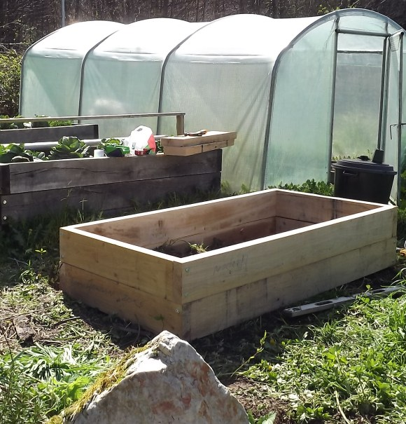 Raised Beds (3)