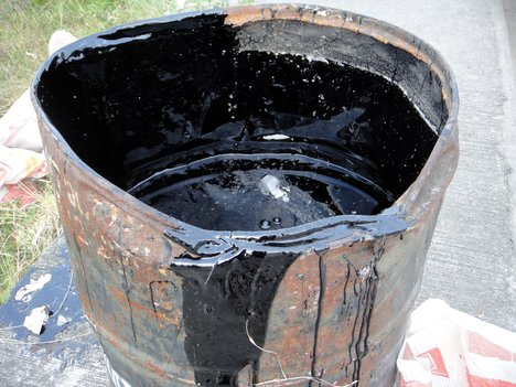 Coal Tar Parking Lot Sealer: Is it Toxic? - 407-814-7400