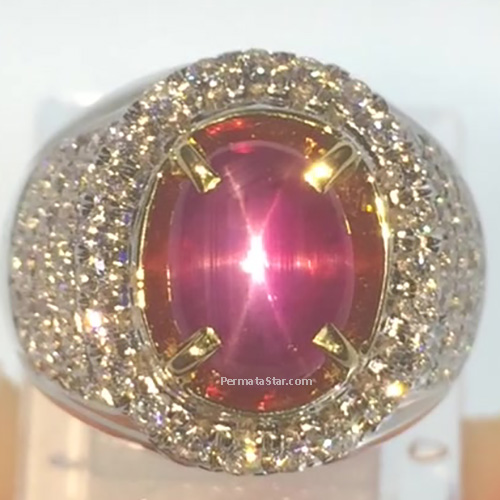 Jual Ruby Star