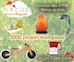Ecoclicot - Boutique Ecologique