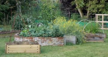 jardin ecolo bio