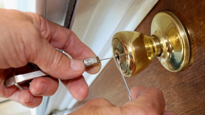 Choisir une serrure de qualité pour sécuriser la maison