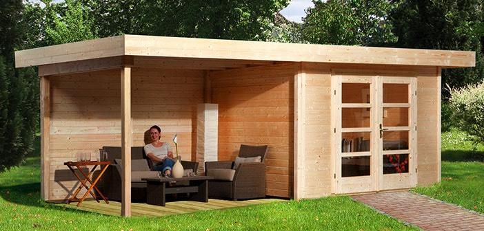 abri de jardin permis de construire et declaration de. Black Bedroom Furniture Sets. Home Design Ideas
