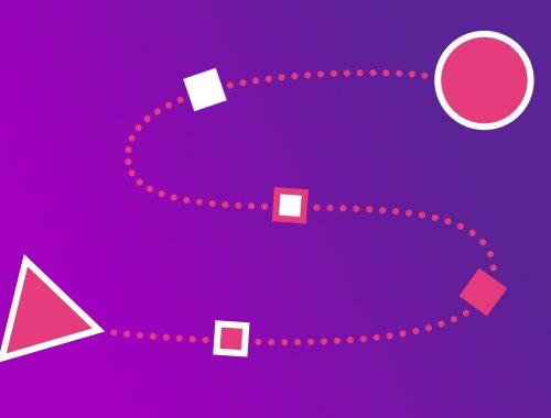 User trip map