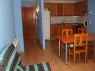 Apartamentos Pernallé
