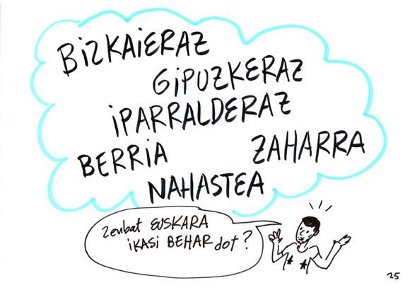 Gaztekaldia 25