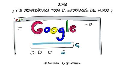 Y SI Turiskopio _2006 Google