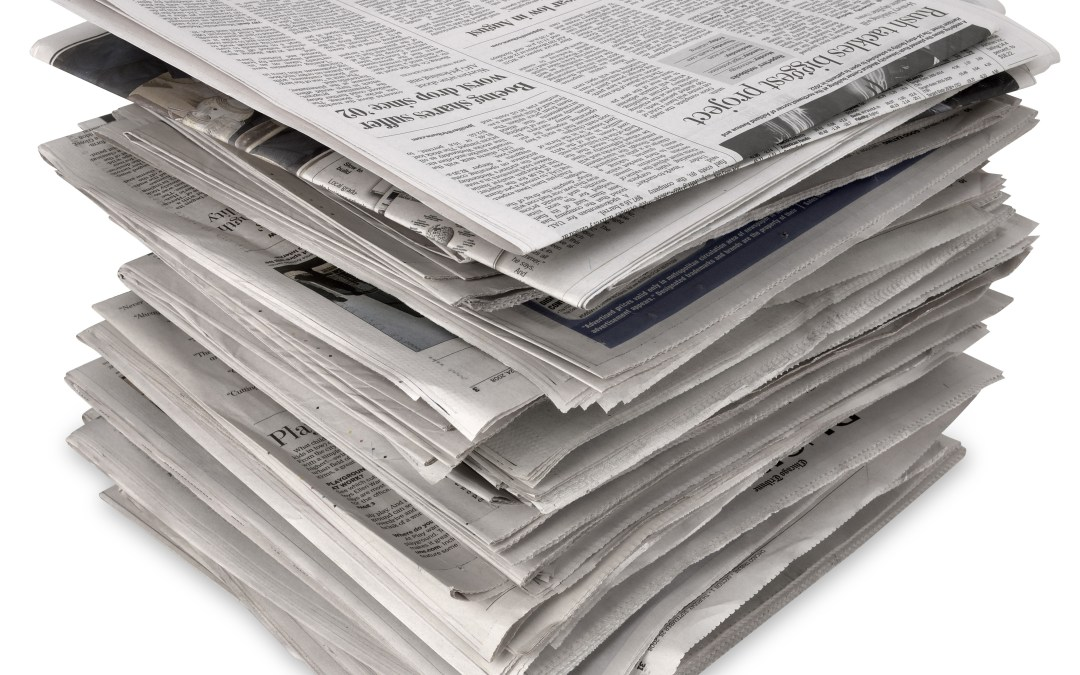 Read all about it! How to write a press release for your event