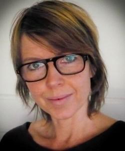 Pernilla Forsman Stockholm