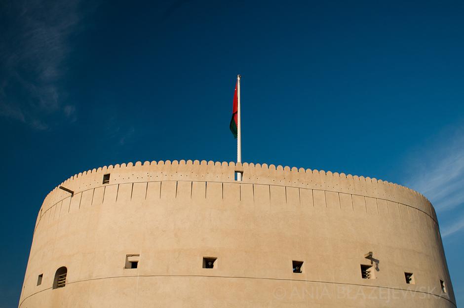 Oman, Nizwa