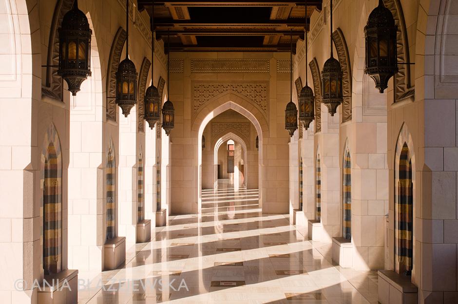Oman, Al-Ghubrah