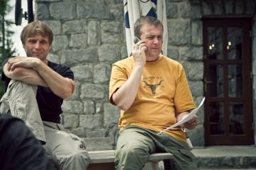 Wszystko wskazuje na to, że losy 3 żywiołów na Głodówce i w Srebrnej Górze są w dobrych rękach. (Fot. Marta Rybicka)