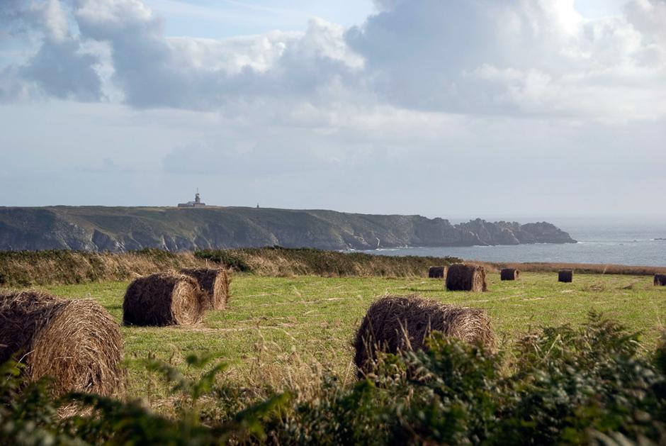 Wybrzeże Bretanii