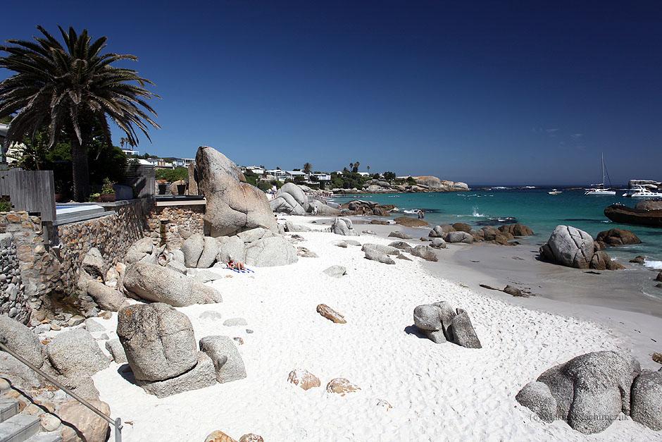 W Kapsztadzie zbudowano najdroższe rezydencje w Afryce