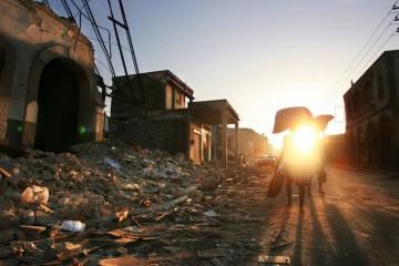 Travelery 2011 - Pieszo przez Haiti