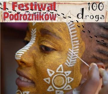 Festiwal podróżniczy we Wschowej