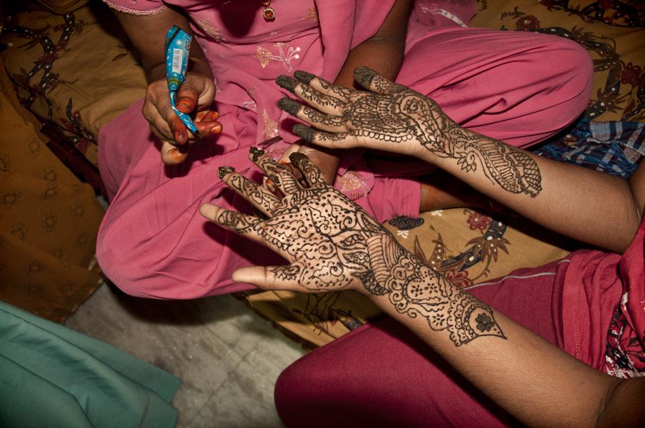 2. INDIE, Achanta. Efekty jej pracy są imponujące. (Fot. Kasia Adamczyk-Tomiak)