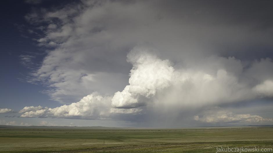 Kharkhorin w Mongolii. Zdjęcia z podróży