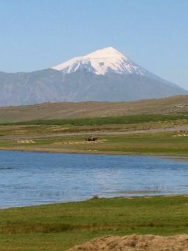 Turcja - Ararat