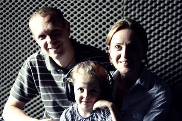 Podróżnicza rodzina, czyli autorzy bloga podróżniczego W Pogoni Za Szczęściem