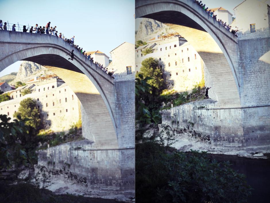 Mieszkańcy Bośni
