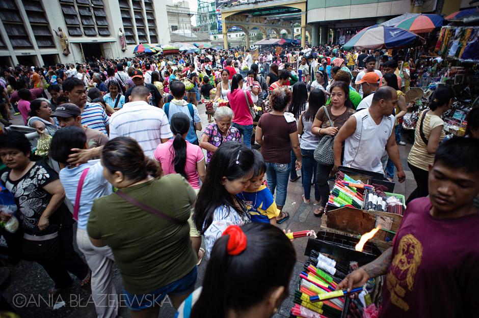 Zdjęcia z podróży po Filipinach