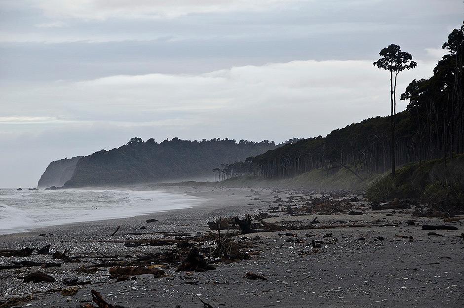 plaże Zachodniego Wybrzeża