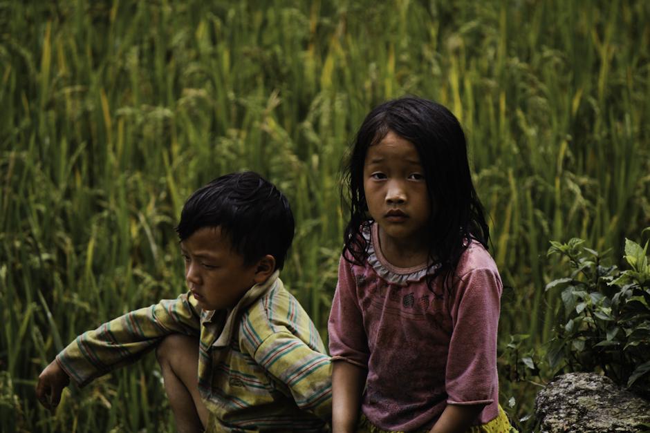 dzieciaki z Sapy