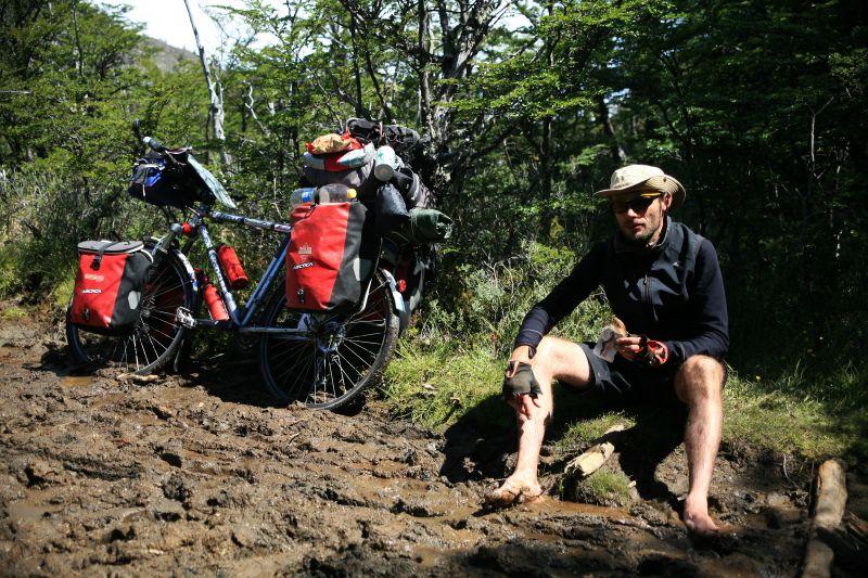 Podróż przez Patagonię