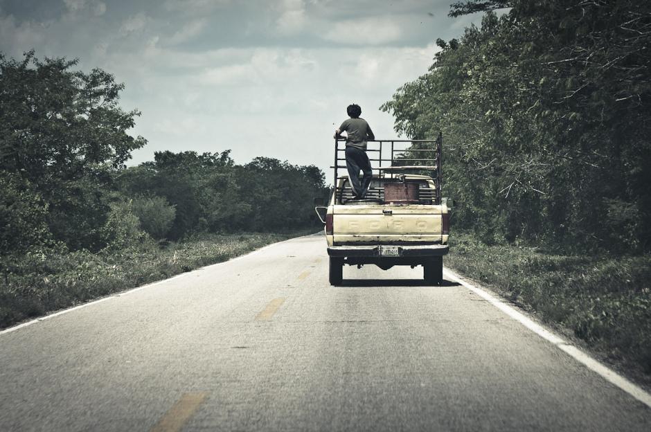 Podróż przez Meksyk