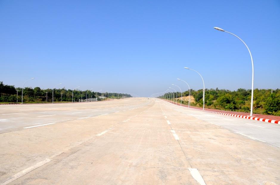 20-pasmowa autostrada