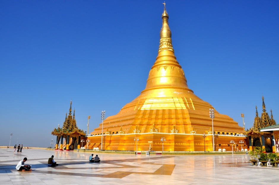 pagoda Uppatasanti