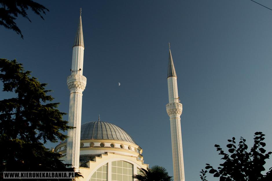 Meczet w Szodrze