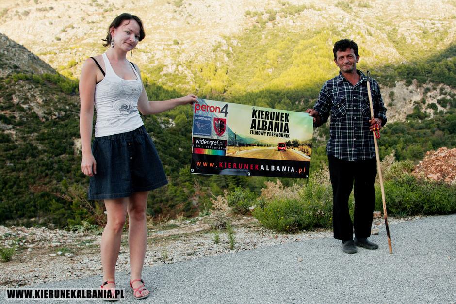 Spotkania z Albańczykami