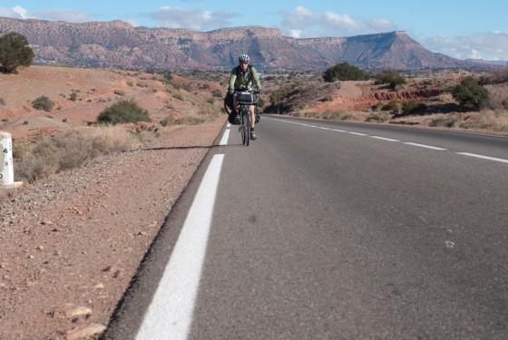 Maroko. Zdjęcia z podróży rowerowej