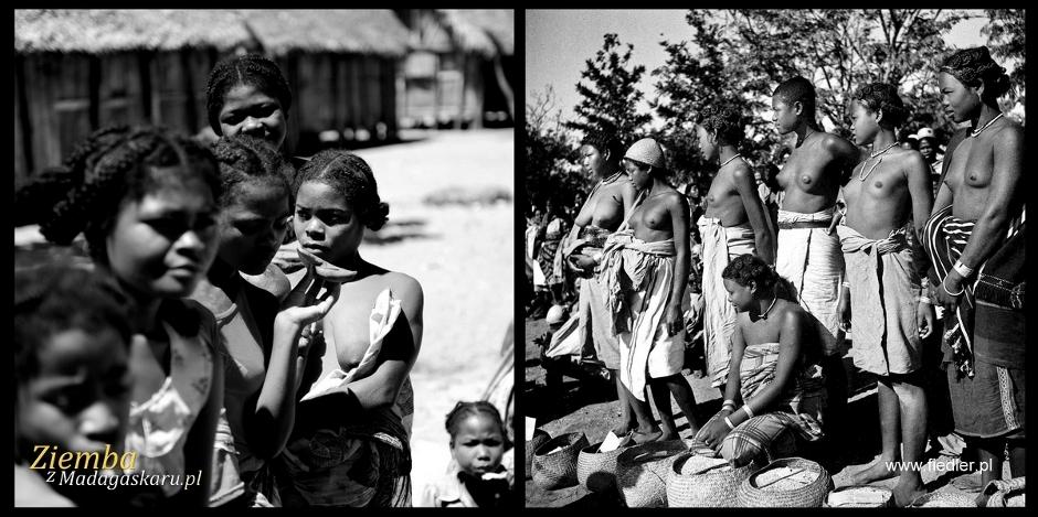 Zdjęcia z Madagaskaru: Arkady Fiedler i Arek Ziemba