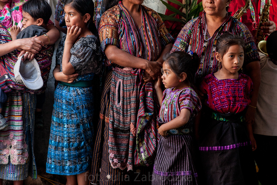 Podróż do Gwatemali - foto