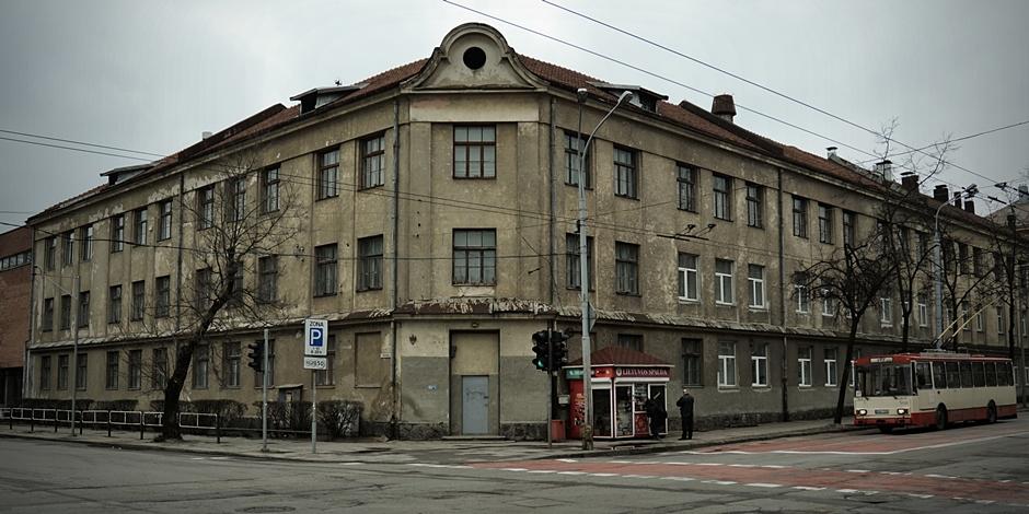 Tramwaje w Wilnie