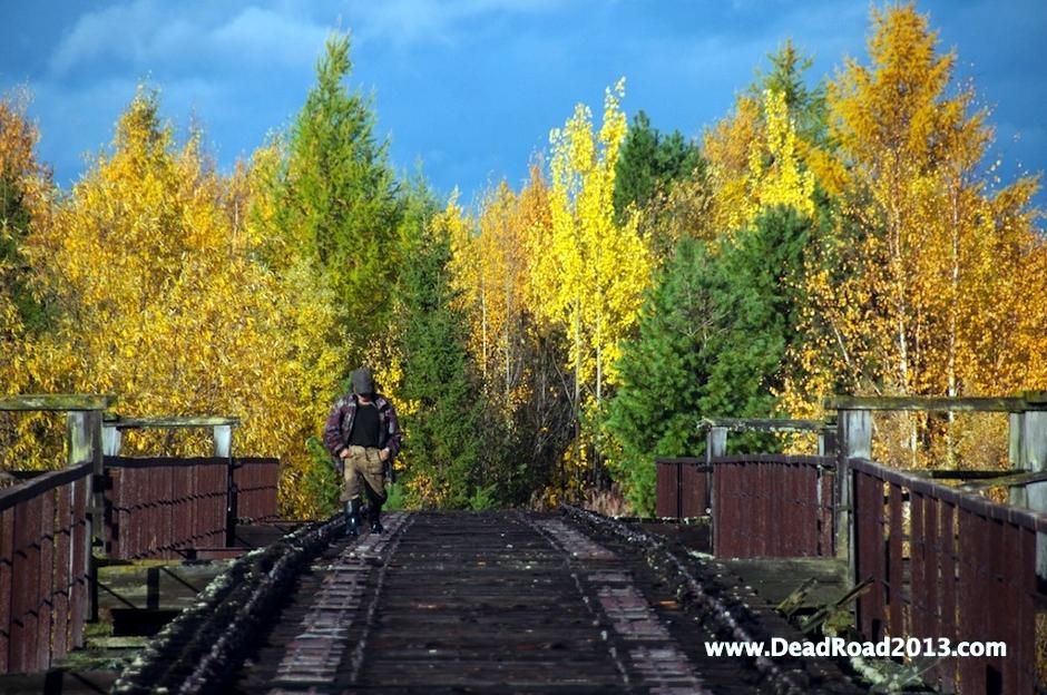 Zdjęcia z Syberii